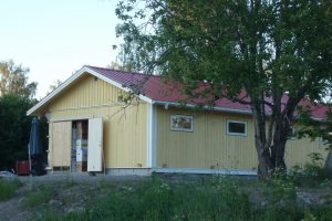 2007-06-19 Nyinflyttade i stallet