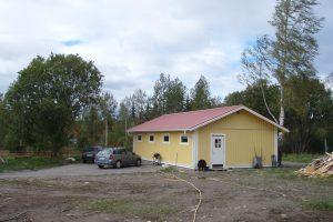 2007-09-15 Ännu bostaden