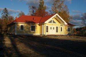 2007-09-28 Snart inflyttning