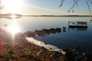 2015-11-29 Första isen
